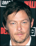 NORMAN REEDUS Joins Sunlight Jr.
