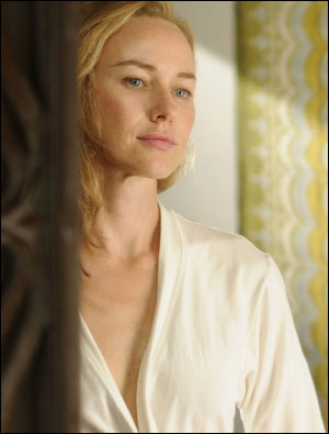 Naomi Watts in 'The Impossible'