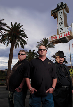 Pawn Stars Clothing