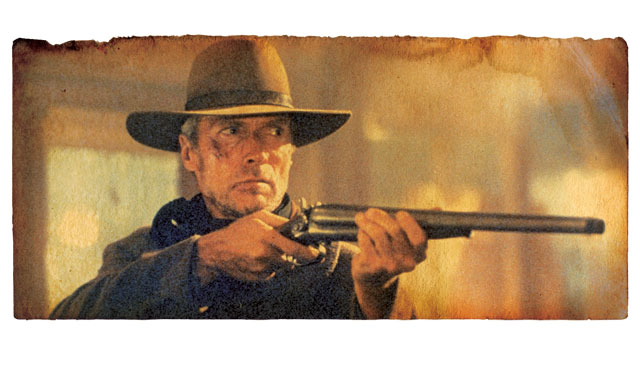 Eastwood's 'Unforgiven' still resonates 20 years