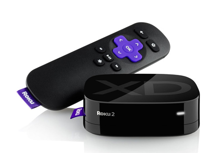 Holiday gift guide - Roku HD