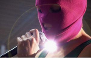 'Pussy Riot -- A Punk Prayer'