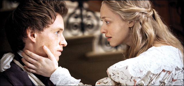 A critical review of 'Les Miserables'