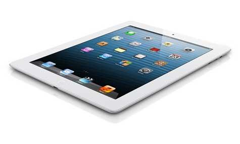 apple ipad 4th gen 2013 christmas