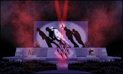 Cirque du Soleil  - Page 2 JK_forever_storyboard