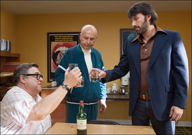 'Argo' wins best picture at PGA