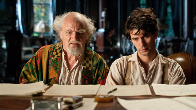 'Cloud Atlas' looks for international rescue