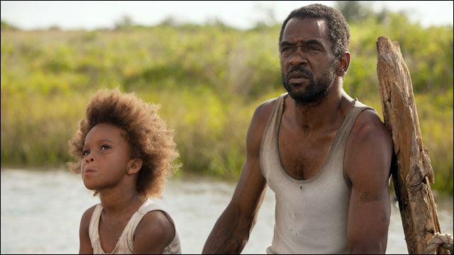 'Beasts,' 'Django Unchained' lead NAACP noms