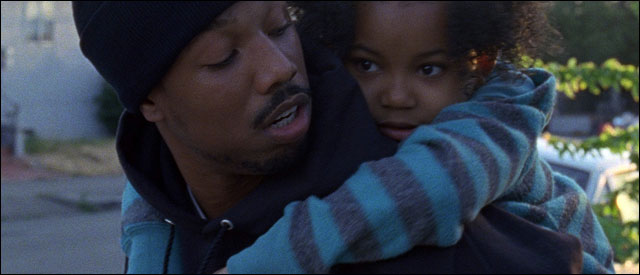'Fruitvale' tops Sundance awards