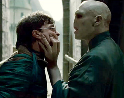 'Harry Potter and the Deathly Hallows - Part 2'