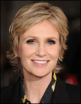 jane lynch to host emmys - entertainment news, emmy news, media ...