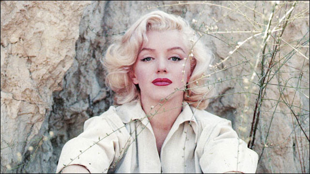 HBO acquires TV rights to Marilyn