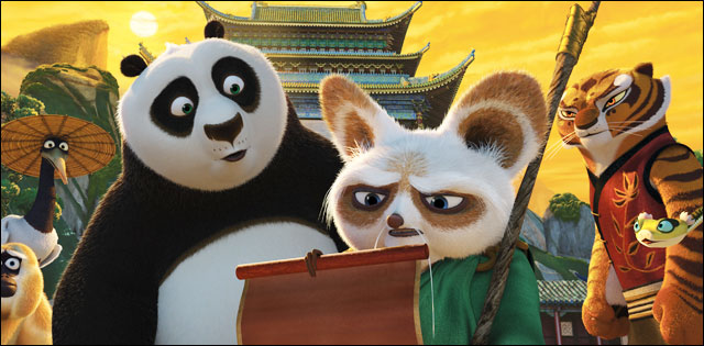 DreamWorks Animation going to Fox
