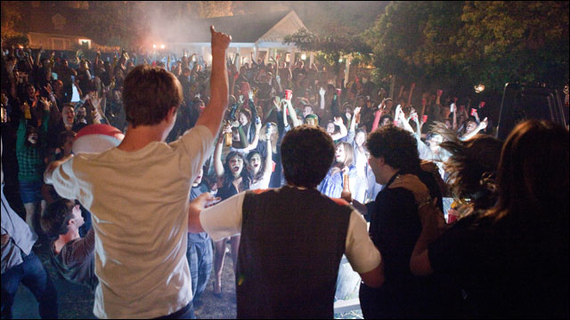 'Project X' a popular pic among