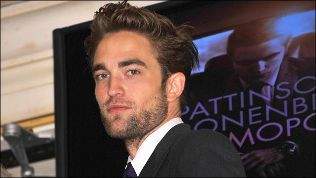 Robert Pattinson attached to Herzog's 'Queen'