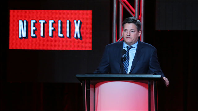 TCA: Netflix looks to join TV