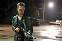 'Killing Them Softly'