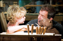 'The Beaver'