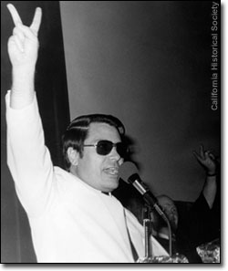 Jim Jones Church Jonestown