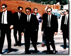 Variety Reviews - Reservoir Dogs - Film Reviews - - Review by Todd ...