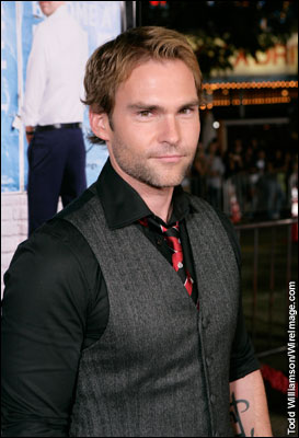seann williams scott Sean William Scott